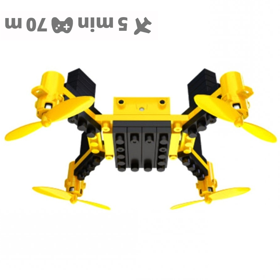 HELIWAY 902HS drone