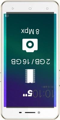 Oppo A37 Octa Core smartphone