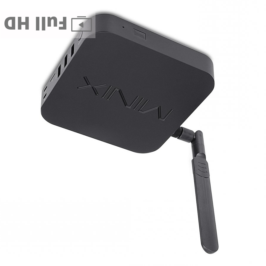 MINIX NEO U9-H 2GB 16GB TV box