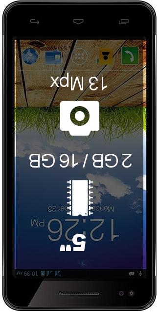 Micromax Canvas Hue 2 A316 smartphone