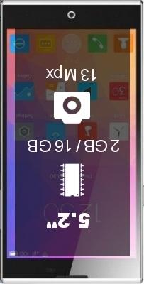 Zopo ZP920 smartphone