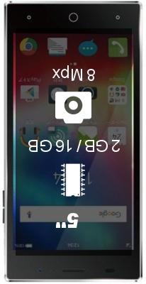 Freetel Priori 4 smartphone