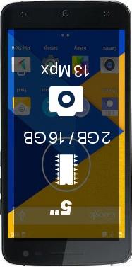 Mijue T200 smartphone