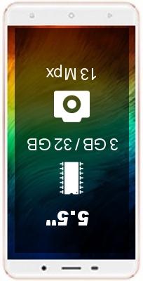 Daj V3 Max smartphone