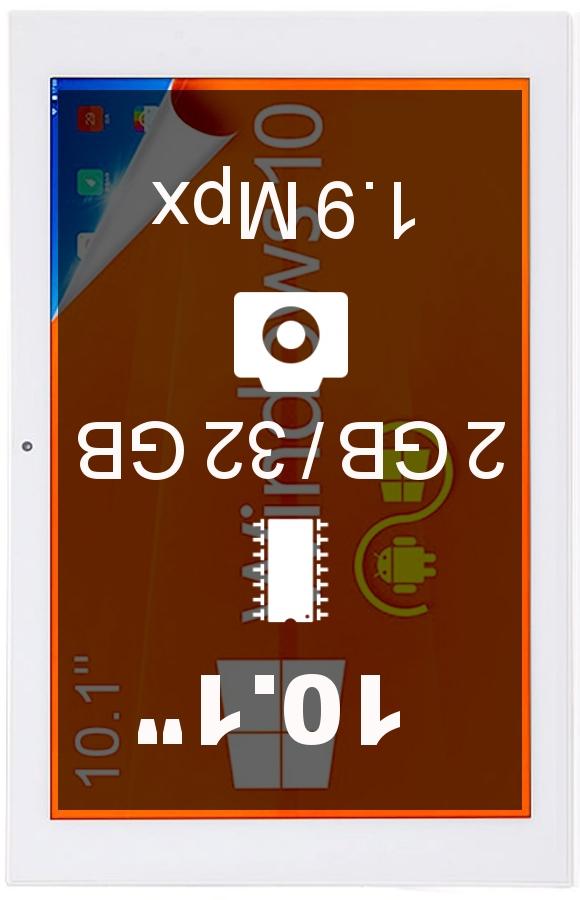 Teclast X10 Plus tablet