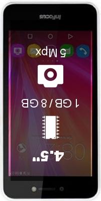 InFocus Bingo 10 smartphone