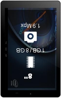 Texet TM-8044 smartphone