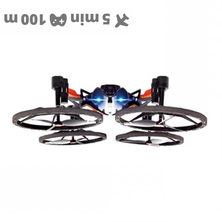 LiDiRC L9 drone
