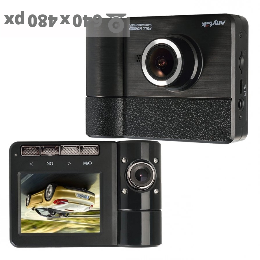 Anytek B60 Dash cam