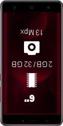 Elephone C1 Max smartphone