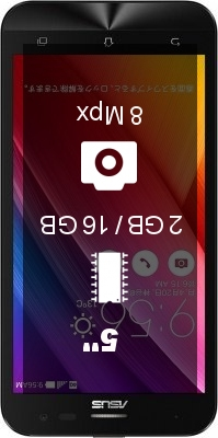 ASUS ZenFone 2 Laser ZE500KG WW 2GB 16GB smartphone