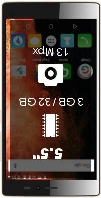 Micromax Canvas 6 E485 smartphone