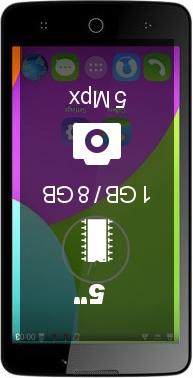 TCL 302U smartphone