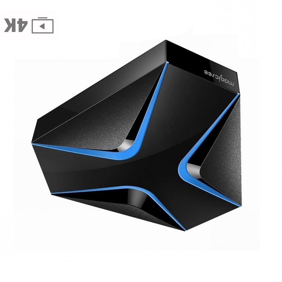 MAGICSEE Iron 2GB 16GB TV box