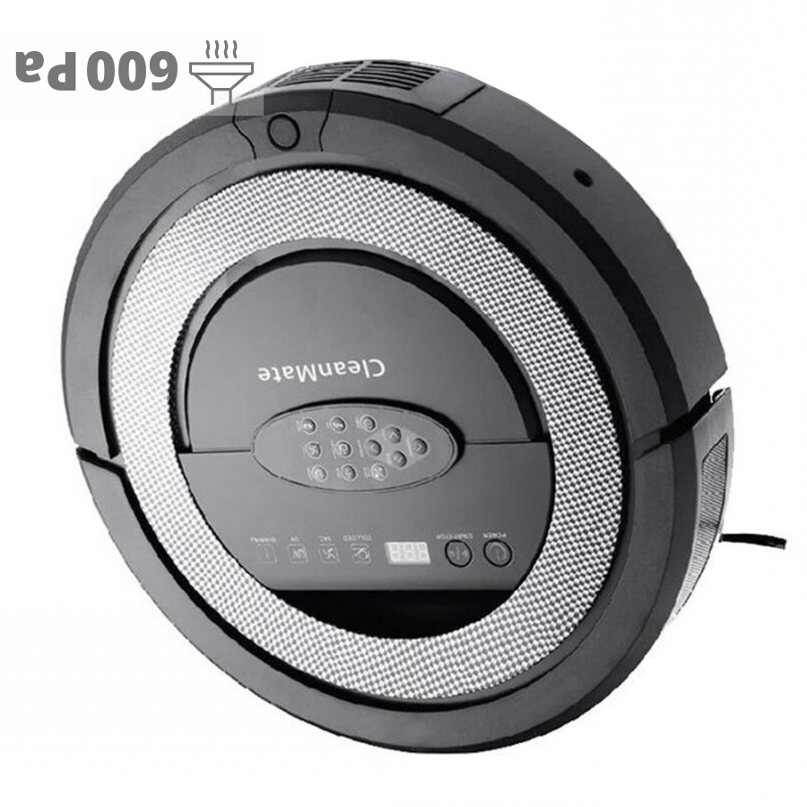 CleanMate QQ5 robot vacuum cleaner