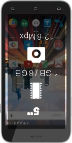 Archos 50 Helium+ smartphone