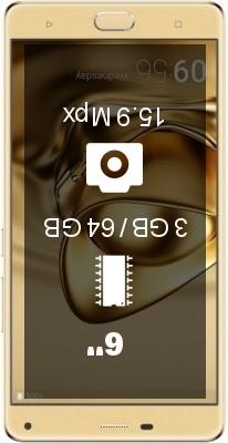Walton Primo ZX2 Lite smartphone