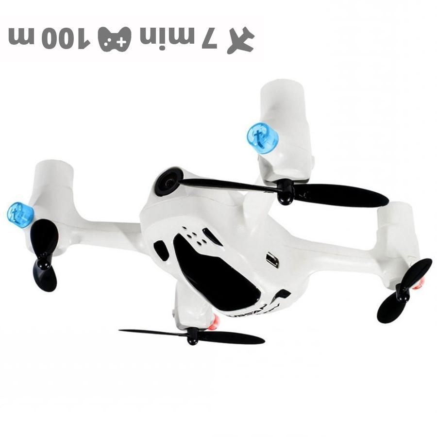 Hubsan FPV X4 Plus drone