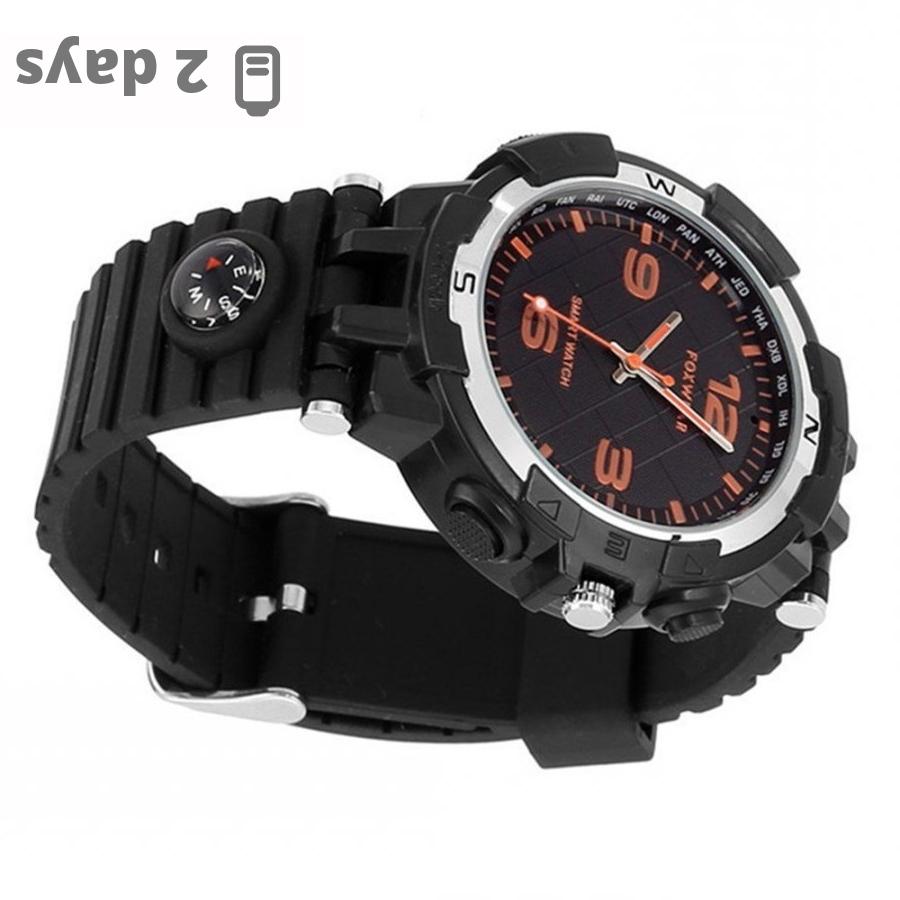 FOXWEAR F35 smart watch