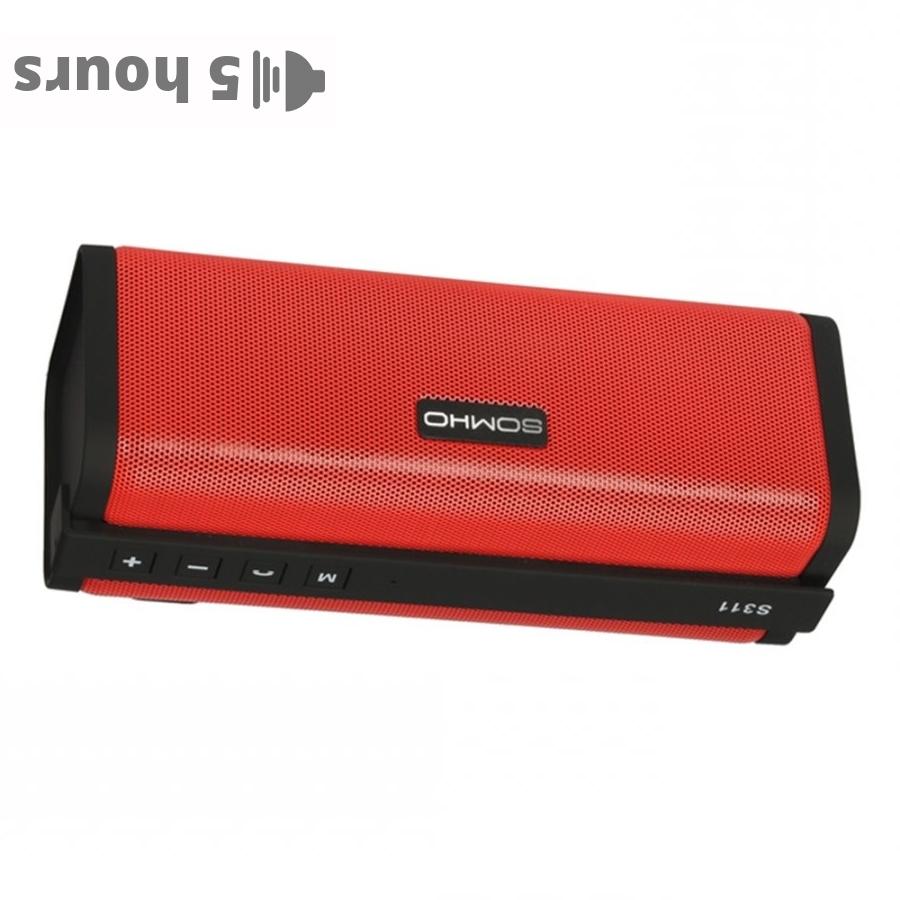 SOMHO S311 portable speaker