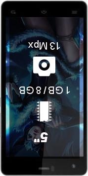 VKWORLD VK6735X smartphone