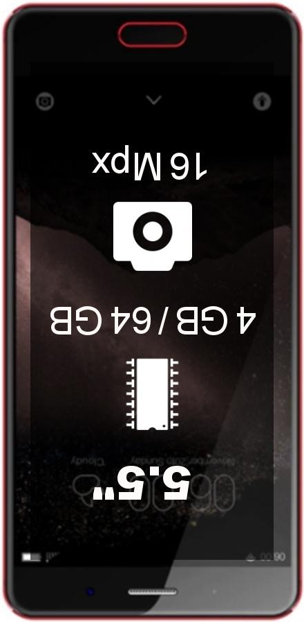 INew I9 smartphone