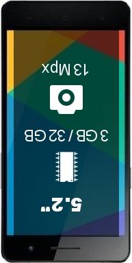 Oppo R5 S 3GB 32GB smartphone