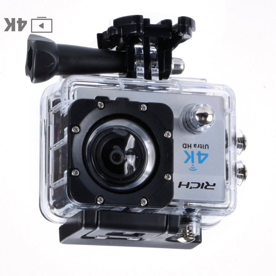 RIch Q3H action camera