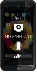 Wiko Sunset smartphone