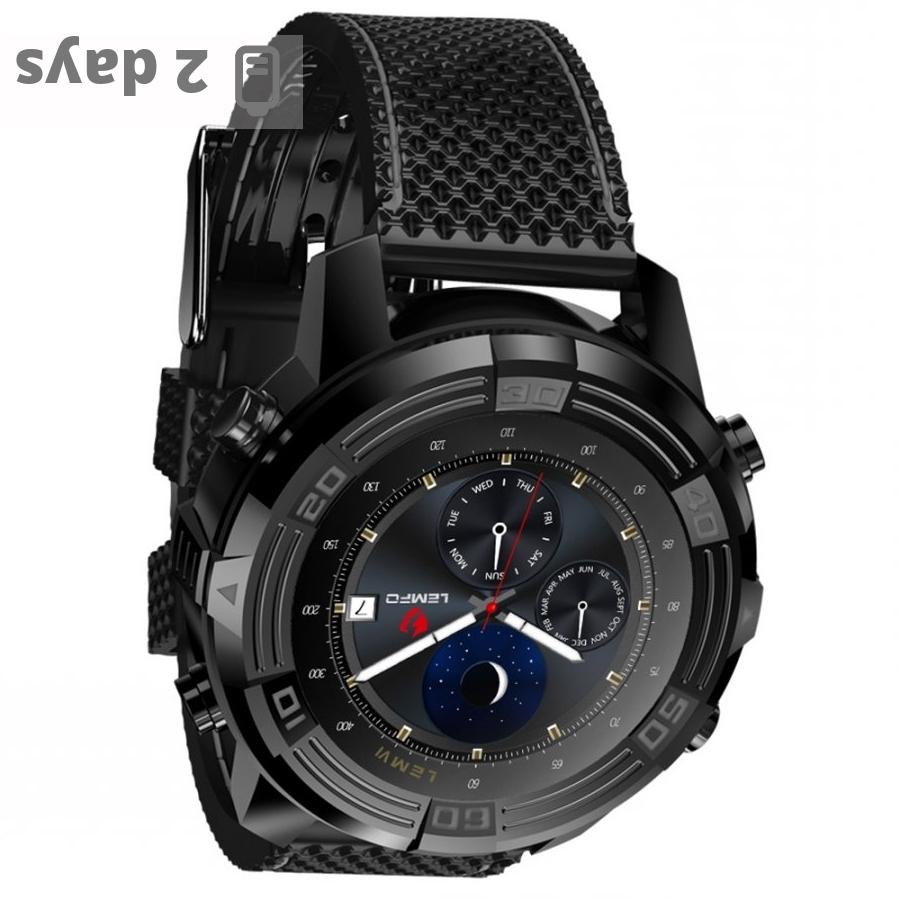LEMFO LEM6 smart watch