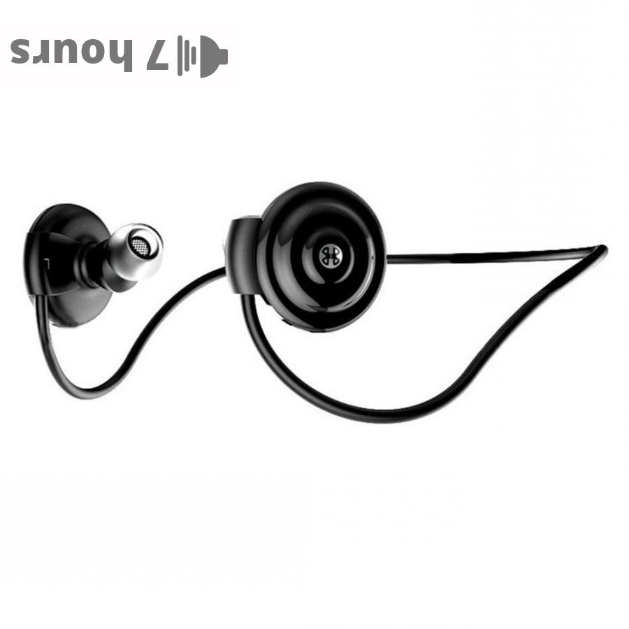 Old Shark SIE00130B wireless earphones