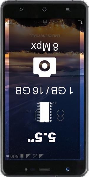 Blackview R6 Lite smartphone