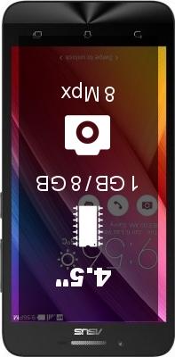 ASUS Zenfone Go ZB452KG smartphone