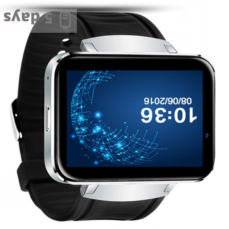IMACWEAR W1 smart watch