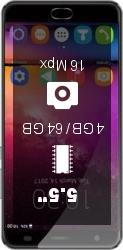 OUKITEL K6000 Plus smartphone