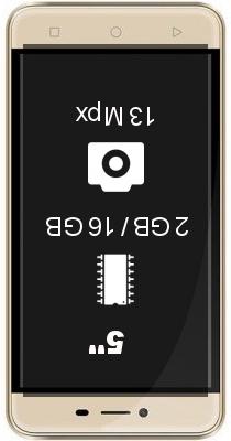 QMobile Energy X2 smartphone