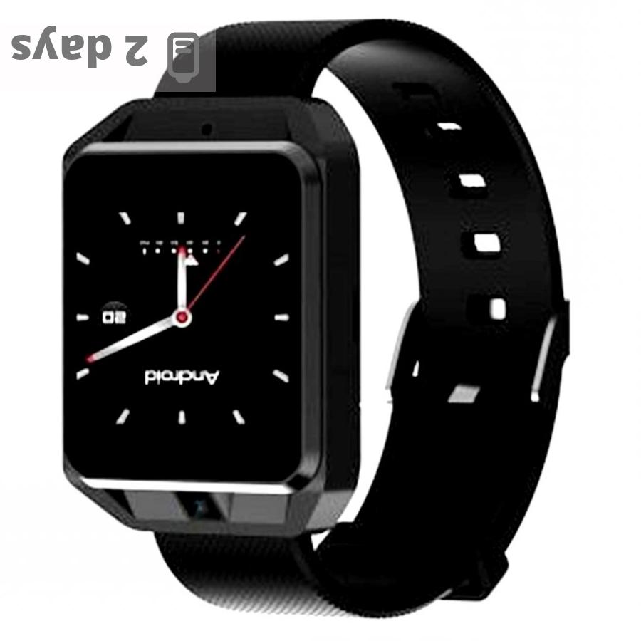 MICROWEAR H5 smart watch