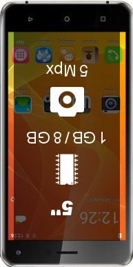 Mpie M13 smartphone
