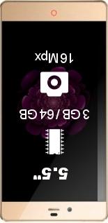 ZTE Nubia Z9 Max Elite 64GB smartphone