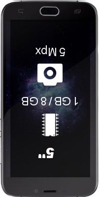 DOOGEE X9 Mini smartphone