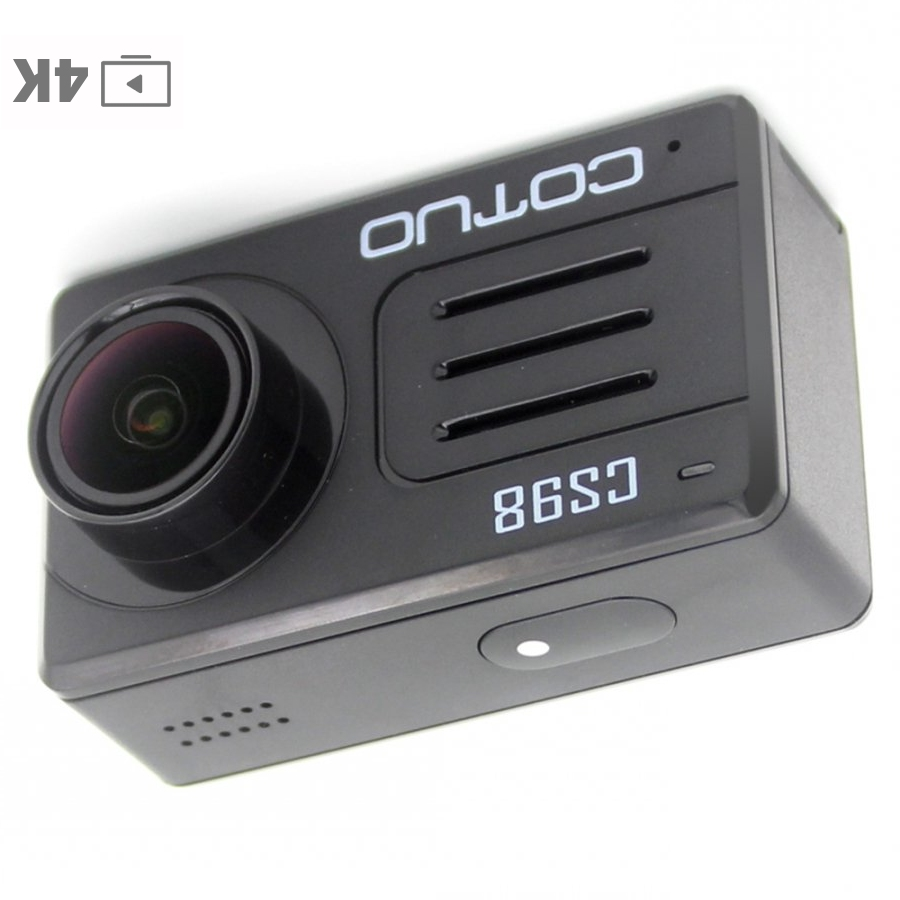 COTUO CS98 action camera
