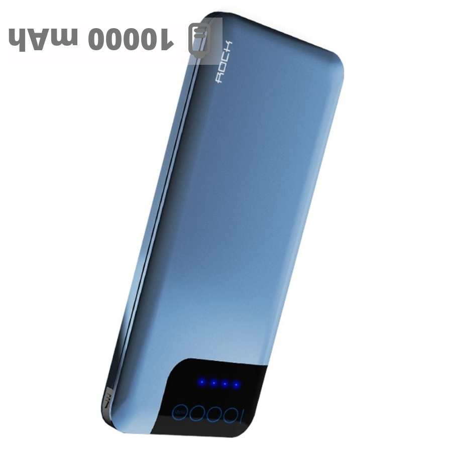 Rock P40 power bank
