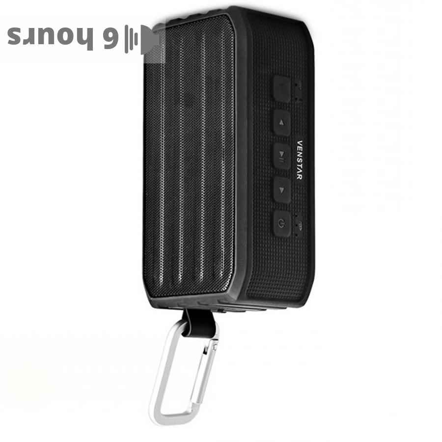 Venstar S203 portable speaker