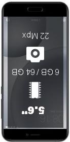 Xiaomi Mi 6 Plus 6GB 64GB smartphone