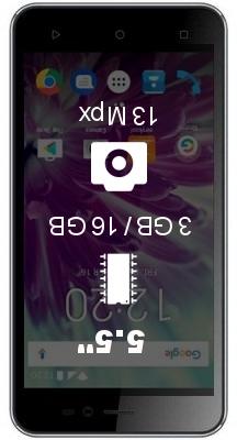 Vaio Phone A smartphone