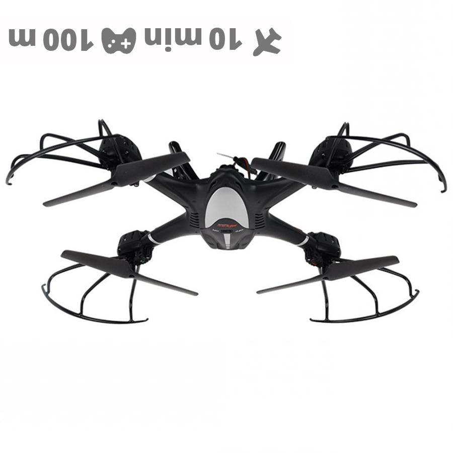 MJX X401H drone