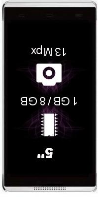Cubot P11 smartphone