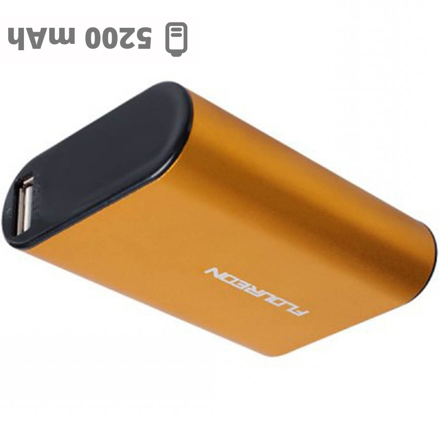 Floureon D57 power bank
