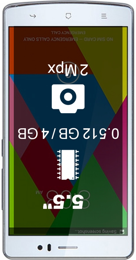 Jiake V19 smartphone
