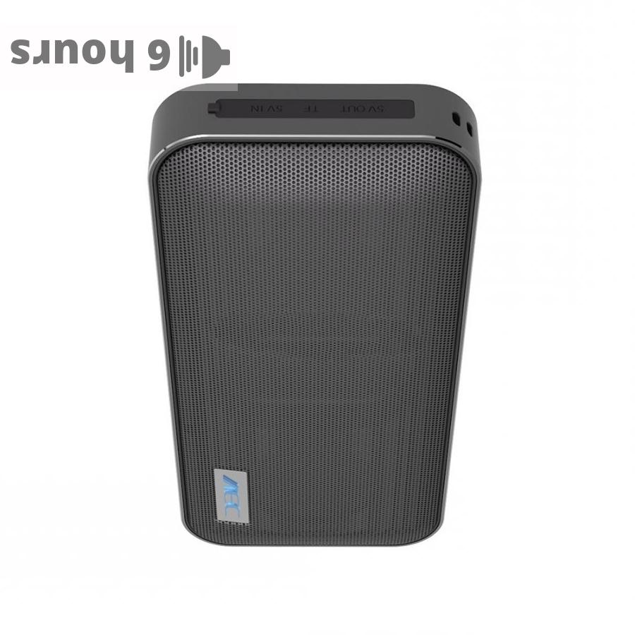 AEC BT - 205 portable speaker